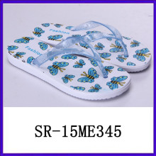 Fashion Print eva flip flops china custom flip flops wholesale flip flops