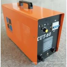 Cortadora de aire de plasma cortada 60/100/120