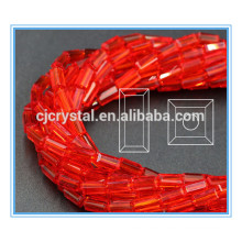 glass rectangle beads in bulk big glass beads images