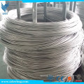 201 Stainless Steel Wire Rod 0.8mm