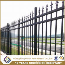 Top 10 Real Estate Supplier Aluminum Fence Prices