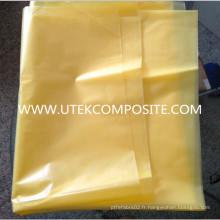 Prix concurrentiel de film d'emballage sous vide pour la formation de matériau composite