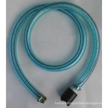 Oil Pump Accessory 1inch Suction Hose PVC Hose Plastic Hose