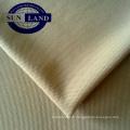 tissu de piqué de coton de couverture de polyester pour des polos