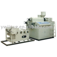 Single/Double Layer Co-Extrusion Stretch Film Making Machine (JYFM-500)