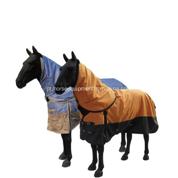 Impermeável inverno Combo cavalo tapete