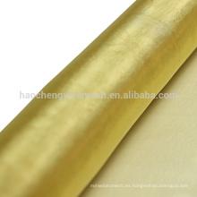 Pantalla de latón con pantalla de latón con tela de alambre de malla 20-250