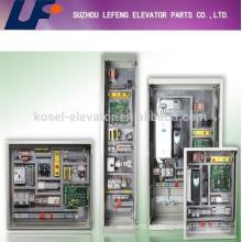 Controlador de ascensor de pasajeros de paso de alta calidad