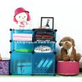 Armoire bricolage en plastique avec beaucoup de couleurs disponibles (FH-AL01013-2)