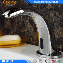 Cold Only Ad/DC Brass Sensor Infrared Automatic Tap Without Handle