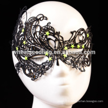 New Stunning Eye wholesale lace eye masquerade mask Fancy Dress Halloween mask