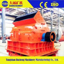 Dacheng Mining Machine Hard Stone Hammer Crusher