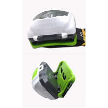 JEXREE super bright led headlamp for camping rechargeable