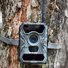 100 degree wide lens 940nm support remote management security 3g hunting camera