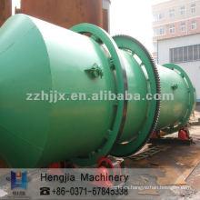 Secador rotatorio fabricante