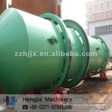 Fabricant de séchoir rotatif Chine