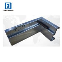 Cadre de porte réglable Fangda avec charnière de porte réglable