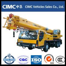 Factory Price XCMG Qy25k-II Hydraulic Truck Crane