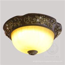 Resina decorativa lámpara de techo para el hogar (SL92677-3)