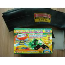 Мотоцикл натурального каучука внутренняя труба