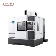 Cheap CNC Machine 3-axis Taiwan Vertical Small Milling Machine Center
