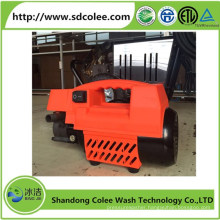 Portable Household Oil Cleaning Machine