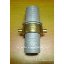 Pin Lug Hose coupling
