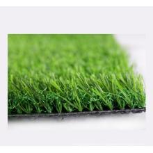 Зеленый пластик Высококачественный искусственный коврик для травы