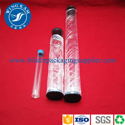Injection lids extrusion tube-4
