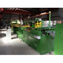 Высокая скорость высокая точность сталь обрабатывала изделие на определенную длину машина