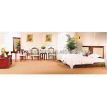 Moderno dormitorio de hotel muebles XY2903