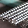 Barra redonda de liga de níquel de aço Ni80cr20 Inconel 625