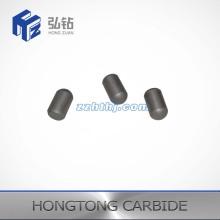 China Professional Manufacturer fornece o botão do carboneto de tungstênio