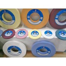 Rodas de moagem de ligação cerâmica