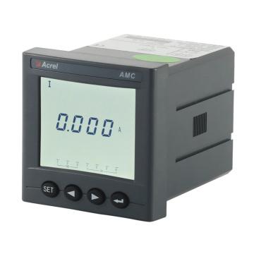 Compteur d'énergie à panneau AC prix Acrel
