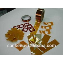 High temperature resistance Polyimide die cut sheets