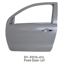 FORD RANGER(double cabin)  front door