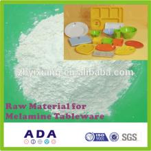 Сырье для микроволнового безопасного меламина