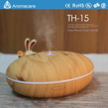 350 мл эфирное масло диффузор диффузор древесины зерна