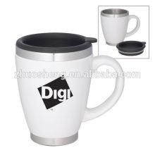 hot new products for 2015 ceramic mug, coffee mug, sublimation mug