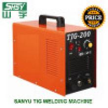 Sanyu AC/DC Inverter Welder/Welding Machine (MMA&TIG Series)