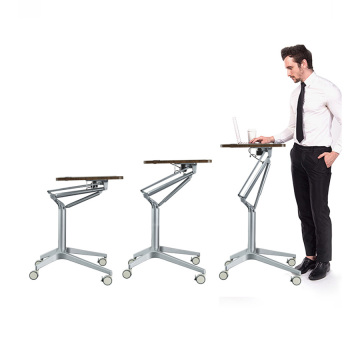 Mobile Side Desk Desk
