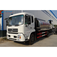 Brand New Dongfeng 10tons Asphalt Distribution Tank Truck