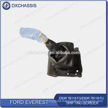 Genuine Everest Shifting Border EB3R 7B118 FG/EB3R 7B118 FU