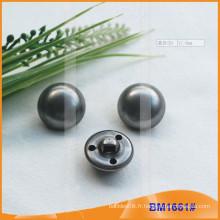 Bouton en laiton en métal, bouton militaire en métal BM1661