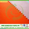Hydrophilic Polypropylene Nonwoven Spunbonded Fabric