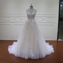 Bridal Dress Big Ball Gown Hot Sell Wedding Dress