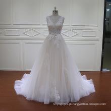 Querida Cristal Vestido De Noiva 2016