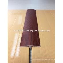 Фуганок из ламината ПВХ деревянных конструкций