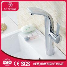 CE/ SGS single handle bathroom basin faucets MK24705